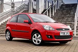 Top 10  Used Small Cars For  U00a33000