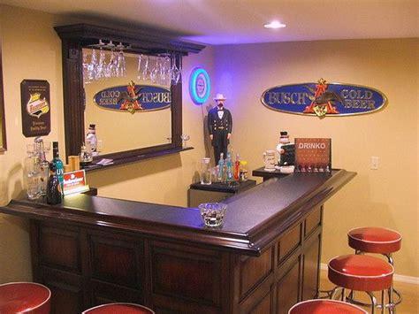 small bar layout 20 creative basement bar ideas hative
