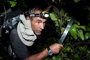Mike Horn Expedition : on expedition with mike horn ~ Medecine-chirurgie-esthetiques.com Avis de Voitures