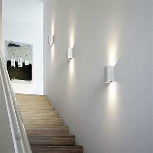 Luminaire Exterieur Pas Cher : applique led pas cher ~ Dailycaller-alerts.com Idées de Décoration
