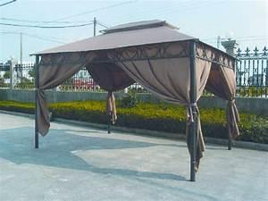 Dach Für Gartenpavillon : ersatzdach f r pavillon cape town 4x3 in 3 farben pavillondach dach 3x4 d cher ebay ~ Markanthonyermac.com Haus und Dekorationen