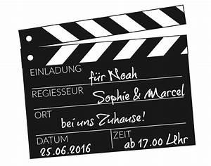 Kärtchen Zum Beschriften : lalasophie diy movie night teil 1 ~ Markanthonyermac.com Haus und Dekorationen