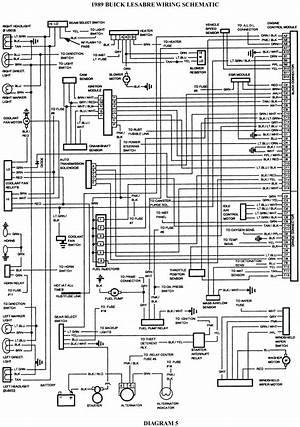 97 Lesabre Wiring Diagram Wiringdiagrambooksp Antennablu It