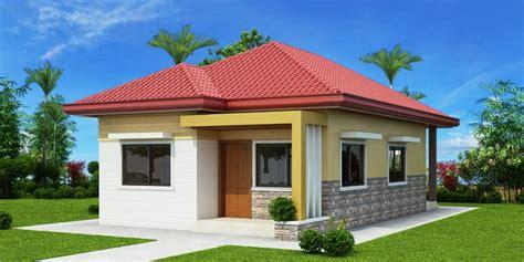 Simple Yet Elegant 3 Bedroom House Design (SHD 2017031