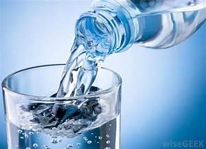 Soda water gezond