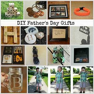 Best DIY Father's Day Gifts - Sometimes Homemade