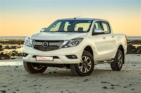 Mazda Bt50 Double Cab 32 4x4 Sle Auto (2017) Review
