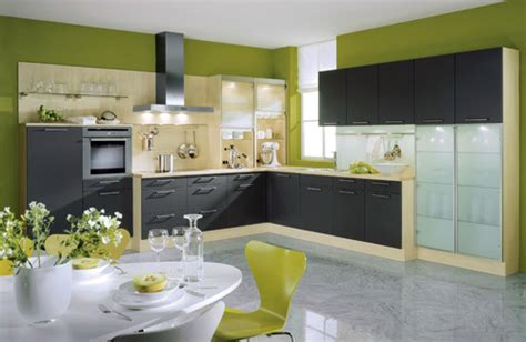 kitchen wall colors 2016 k 252 che wandfarbe 40 ideen f 252 r farbgestaltung der k 252 che Modern