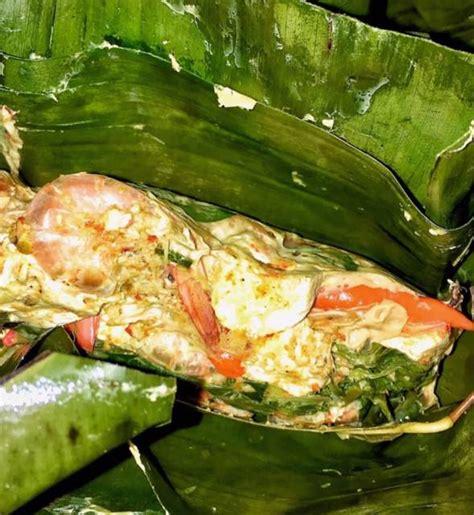 Masak kita mau masak botok tahu tempe tapi bahan. Botok Udang Tahu Kemangi » Budaya Indonesia
