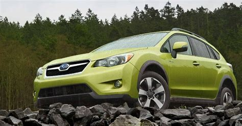 Save On Gas Mileage With The All-new 2014 Subaru Xv