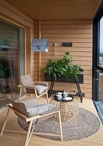 Kräutergarten Terrasse Ideen : 50 ideen wie man die kleine terrasse gestalten kann ~ A.2002-acura-tl-radio.info Haus und Dekorationen