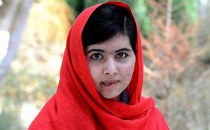 Shooting of Malala Yousafzai