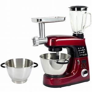 Robot Cuisine Multifonction : kitchen cuiseur expert robot cuiseur multifonction bol ~ Farleysfitness.com Idées de Décoration