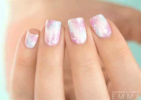 50 Gorgeous Galaxy Nail Art Designs And Tutorials
