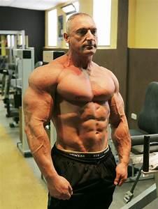 Older Bodybuilders