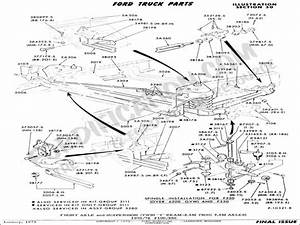 Wiring Diagram  27 1995 Ford F150 4x4 Front Axle Diagram