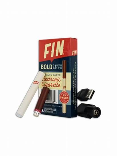Starter Bundle Fin Tobacco Vape Kits Bundles