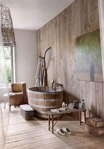 les 25 meilleures idees de la categorie lambris mural sur With salle de bain design avec boite ronde à décorer
