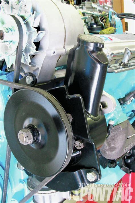 Pontiac Engine Diagram Wiring Diagrams Folder