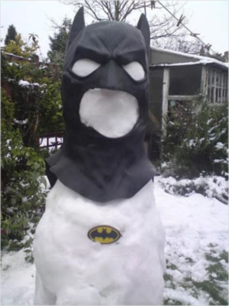 funny snowman pictures