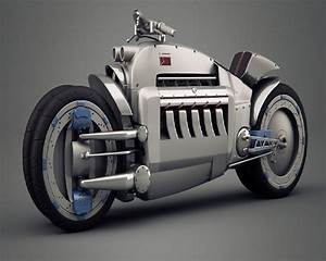 Most Expensive Motorcycle in the World - Thelistli