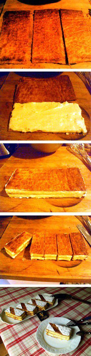 aftouch cuisine mille feuille recette aftouch cuisine