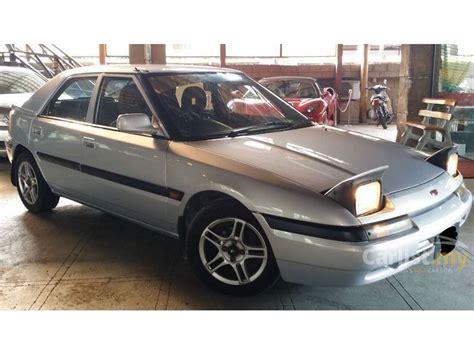 car maintenance manuals 1991 mazda familia interior lighting mazda 323 1990 astina 1 6 in penang manual hatchback silver for rm 5 900 3396403 carlist my