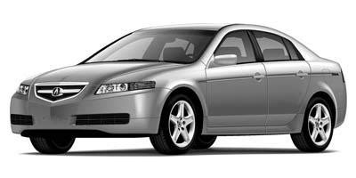 2006 Acura Tl Value by 2006 Acura Tl Values Nadaguides
