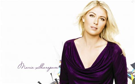 maria sharapova wallpapers pictures images