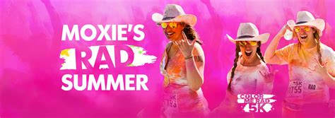 color me rad kitchener color me rad is coming to a city year you and moxie 5544