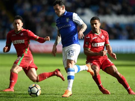 Sheffield Wednesday force FA Cup replay after holding ...
