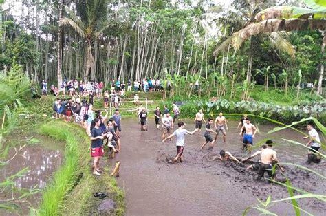 desa wisata pentingsari campa   event