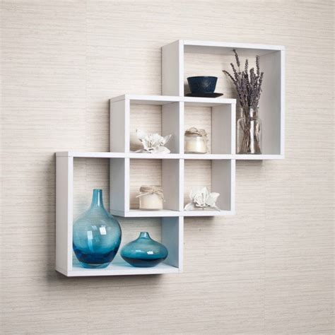 rb  rak tv gantung minimalis floating shelves