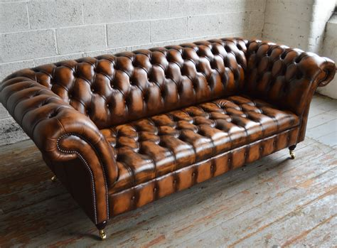 chesterfield vintage sofa antique belmont leather chesterfield sofa abode sofas
