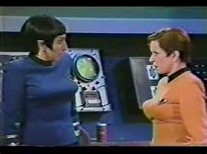 StarTrek TOS - Parody - The Carol Burnett Show - YouTube