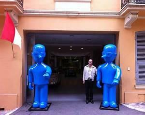 Dpm Monaco : actualit et news de patrick moya ses expositions en cours ou a venir ~ Gottalentnigeria.com Avis de Voitures