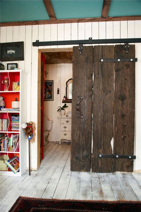 Best Interior Wood Doors  Interior Barn Doors