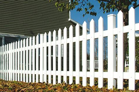 Best 25+ Picket Fence Panels Ideas On Pinterest