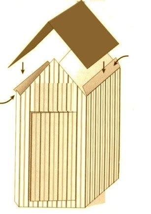 comment fabriquer une maison en papier