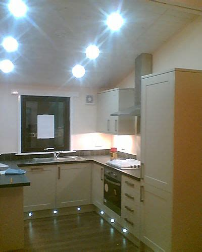 kitchen lighting perth consumer units replaced upgraded electricians in perth 2197
