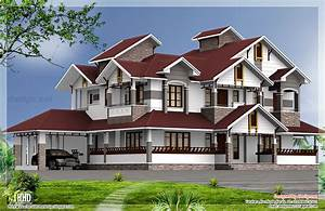 November 2012 - Kerala Home Design And Floor Plans