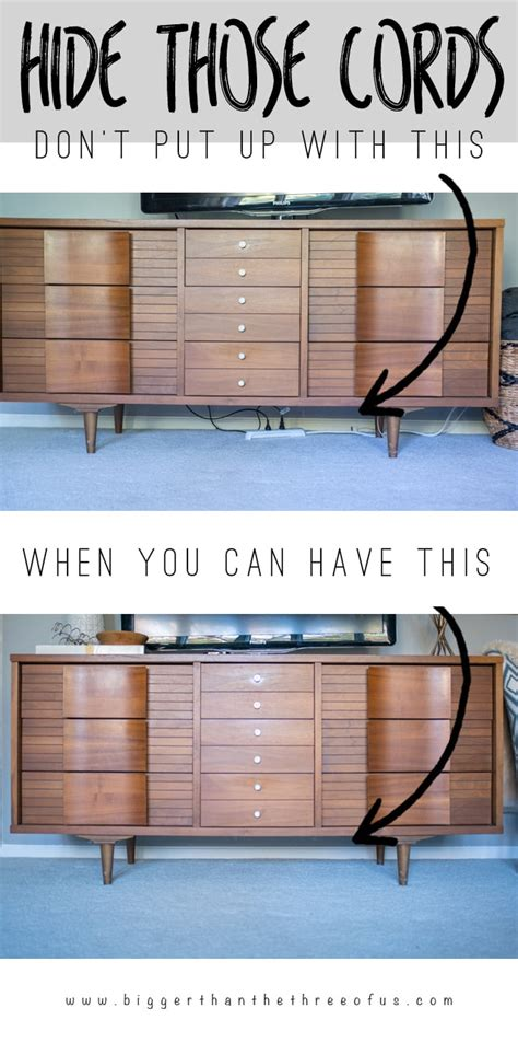 how to hide electrical cords hide those cords hiding tv wires etc