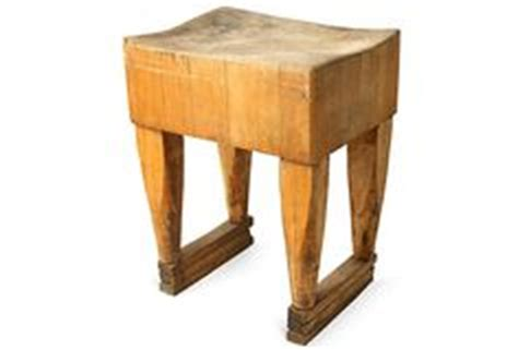 1000+ Images About Old Butcher Blocks On Pinterest