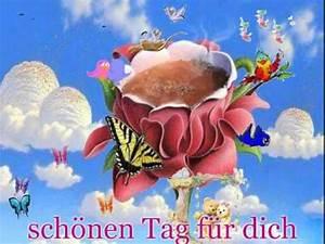 Guten Morgen Winterlich : kleiner guten morgen gru youtube ~ Buech-reservation.com Haus und Dekorationen