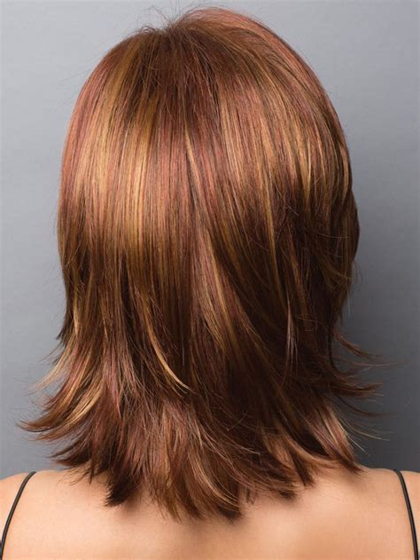 bailey hybrant rooted colors wig  rene  paris wigs