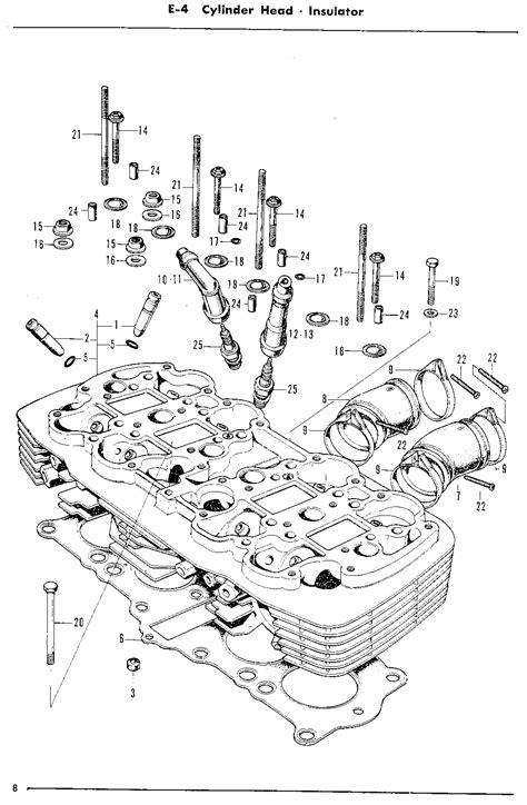 Sohc Diagrams