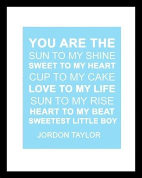 baby boy quotes  sayings quotesgram