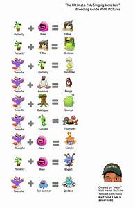 34 Best My Singing Monsters Images On Pinterest