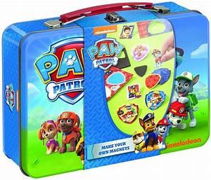 Paw Patrol Kaufen : paw patrol make your own magnets basteln spielzeug online kaufen ~ Frokenaadalensverden.com Haus und Dekorationen