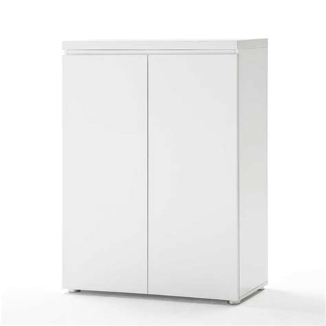 high gloss white cabinet doors sydney 2 door storage cabinet in high gloss white 19687
